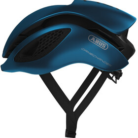ABUS GameChanger casco per bici blu